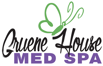 Gruene House Med Spa Logo
